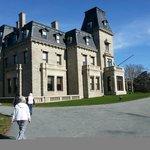 Chateau Sur La Mer, Newport, RI