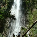 Maior cachoeira do estado
