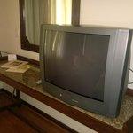 Junior Suite - TV