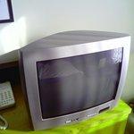 Télé moderne