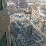 Ka'aba view