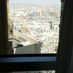 Haram view