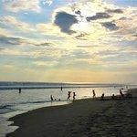 Suncet on Matapalo Beach