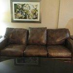 Loft room Livingroom