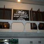 Лучший ресторанчик в Бентоте!