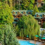 Photo de Westgate Smoky Mountain Resort & Spa
