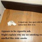 Non Smoking ???