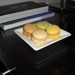Welcome Macaroons