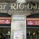 Rio oja