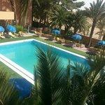 Kenzi Rissani Hotel