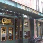 The Cannon Brew Pub
