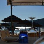 Oasi Beach Marana Ristorante Foto