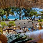Photo of Bambou Bar Restaurant