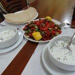 Restaurant Memoli Kebap, close to Aiport Best Hotel