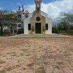 Iglesia linda