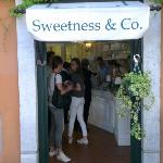 Photo of Sweetness & co. taken with TripAdvisor City Guides