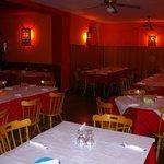 ristorante  190 posti