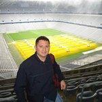 Allianz arena genial