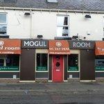 The Mogul Room