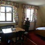 Room 240 hotel mader