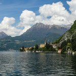 Your surroundings - a visit to Varenna
