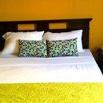 Hotel Residencial Cervantes Foto