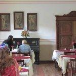 Aurora Breakfast Room