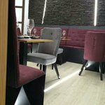 Foto de Restaurante Burbu