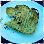 The Calabria Sandwich