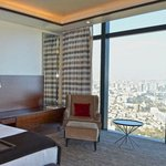 King Room with Caspian View