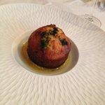 un dessert divin (madeleine...) dsl