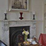 Foto van Taunton House Hotel