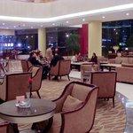 Foto La Nice International Hotel