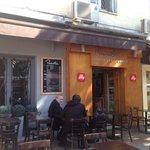 Photo de Caffe Cinecitta Panini
