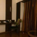 Very nice room ,,