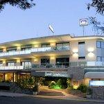 Foto de Best Western Hotel Mediterraneo