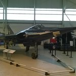 Fairey Delta 2: took the world speed record for UK