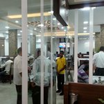 Shubham new family hall