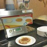 Frukostrum