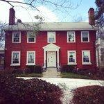 Applewood Manor Inn B&B