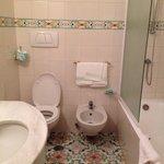 Room 442 with bath