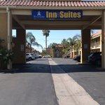 Photo de Riverside Inn and Suites
