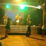 Noite do samba - Vila Nova da Praia,
