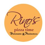 Rino's Pizza Time