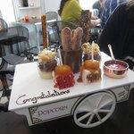 Trip to the Fairground - Dessert Heaven