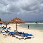 Ocean suites lagoon