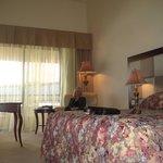 Room 630 - spacious & comfy