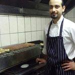 Chef Rabeh