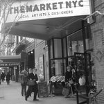 The Market NYC, Bleecker Street, Manhattan