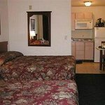 Photo de Plano Extended Stay Hotel